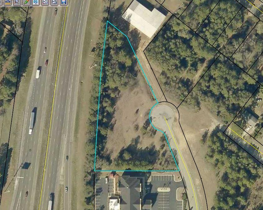 Parcel A Lect Drive, Perry, GA 31069