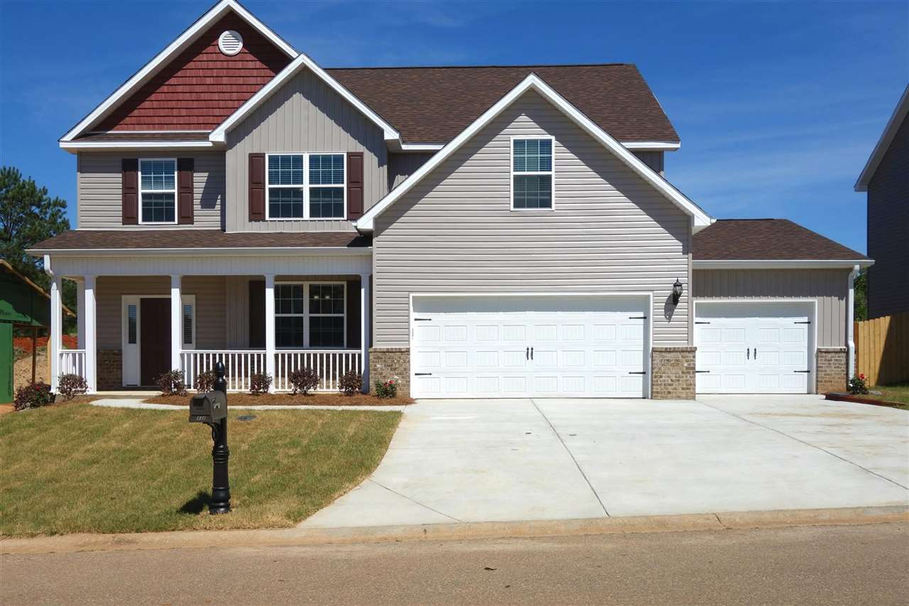 332 Rippling Water Way, Perry, GA