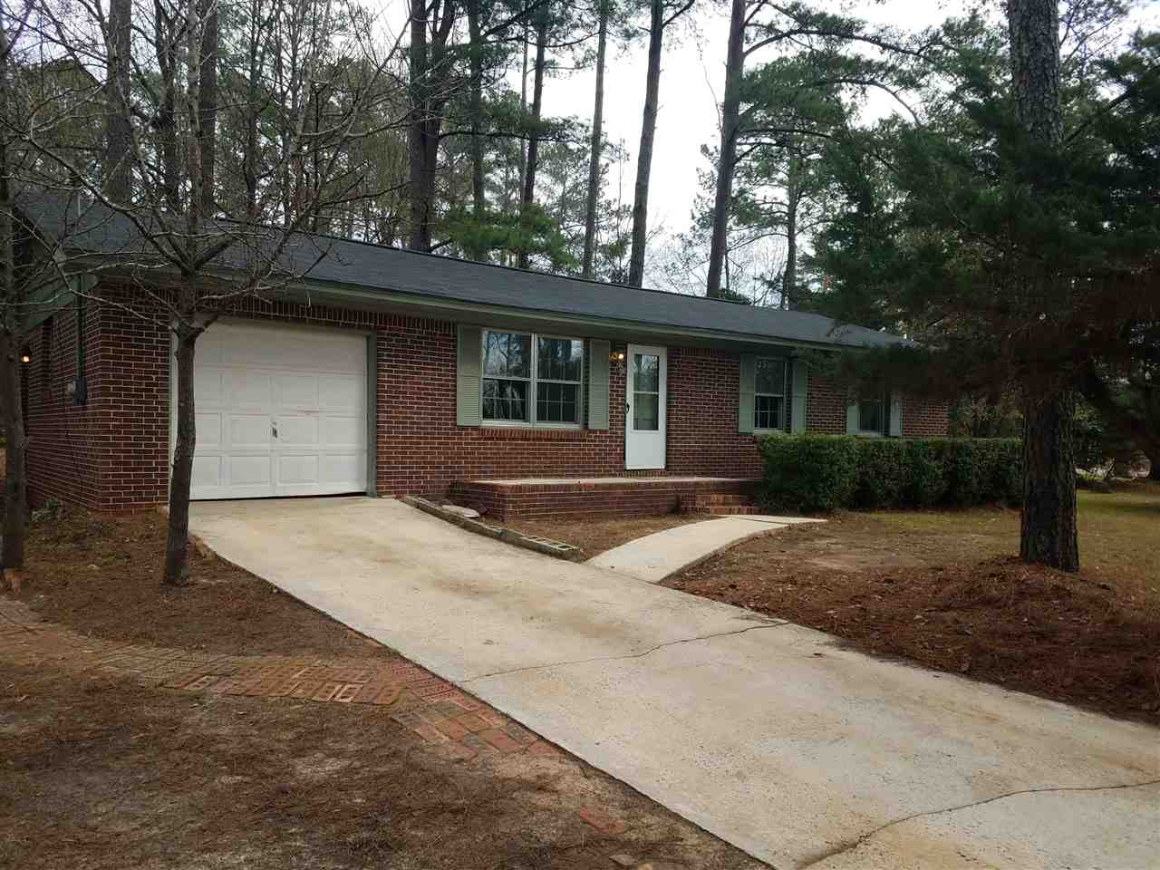 265 Christopher Circle, Fort Valley, GA 31030