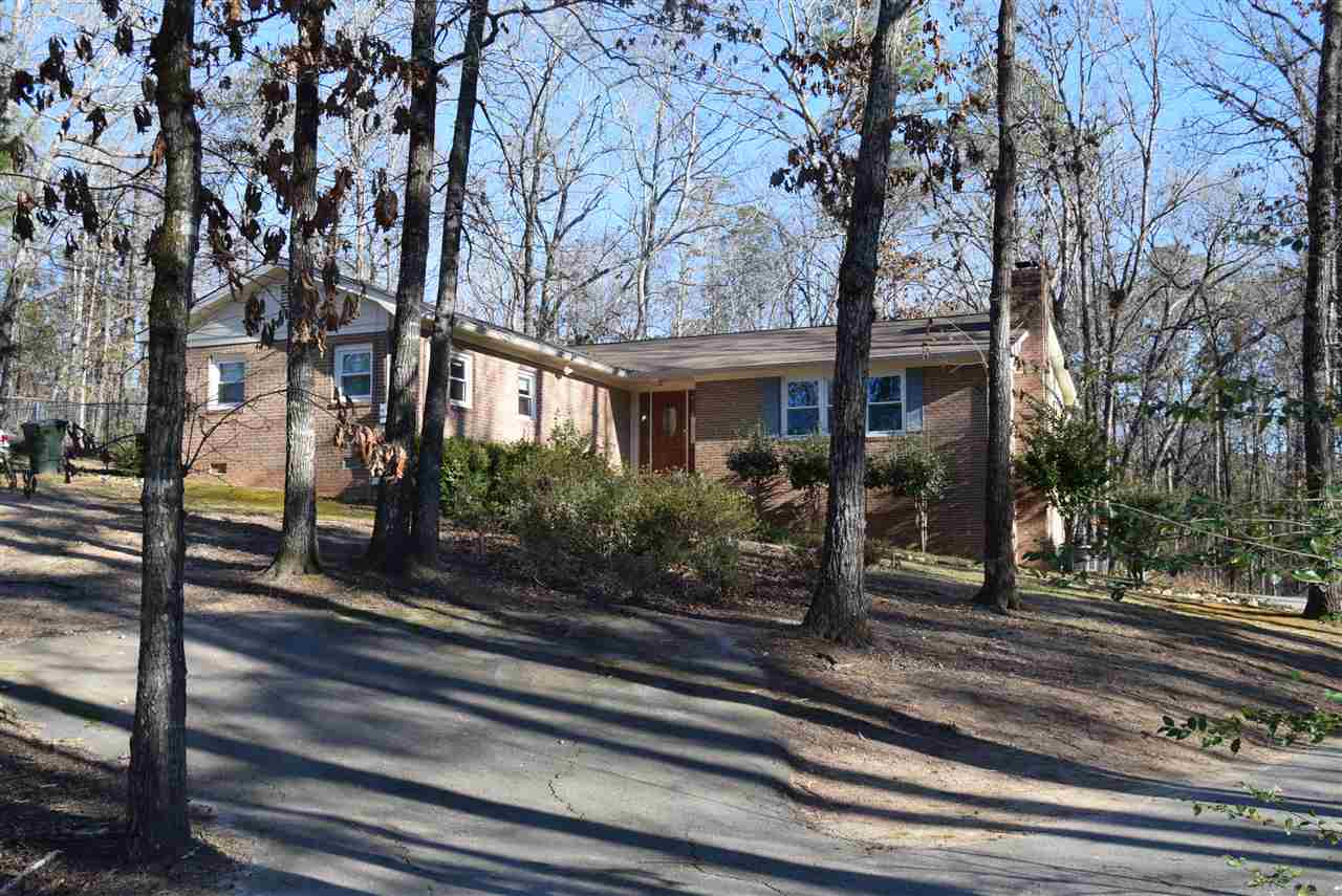 1433 Johnson Road, Macon, GA