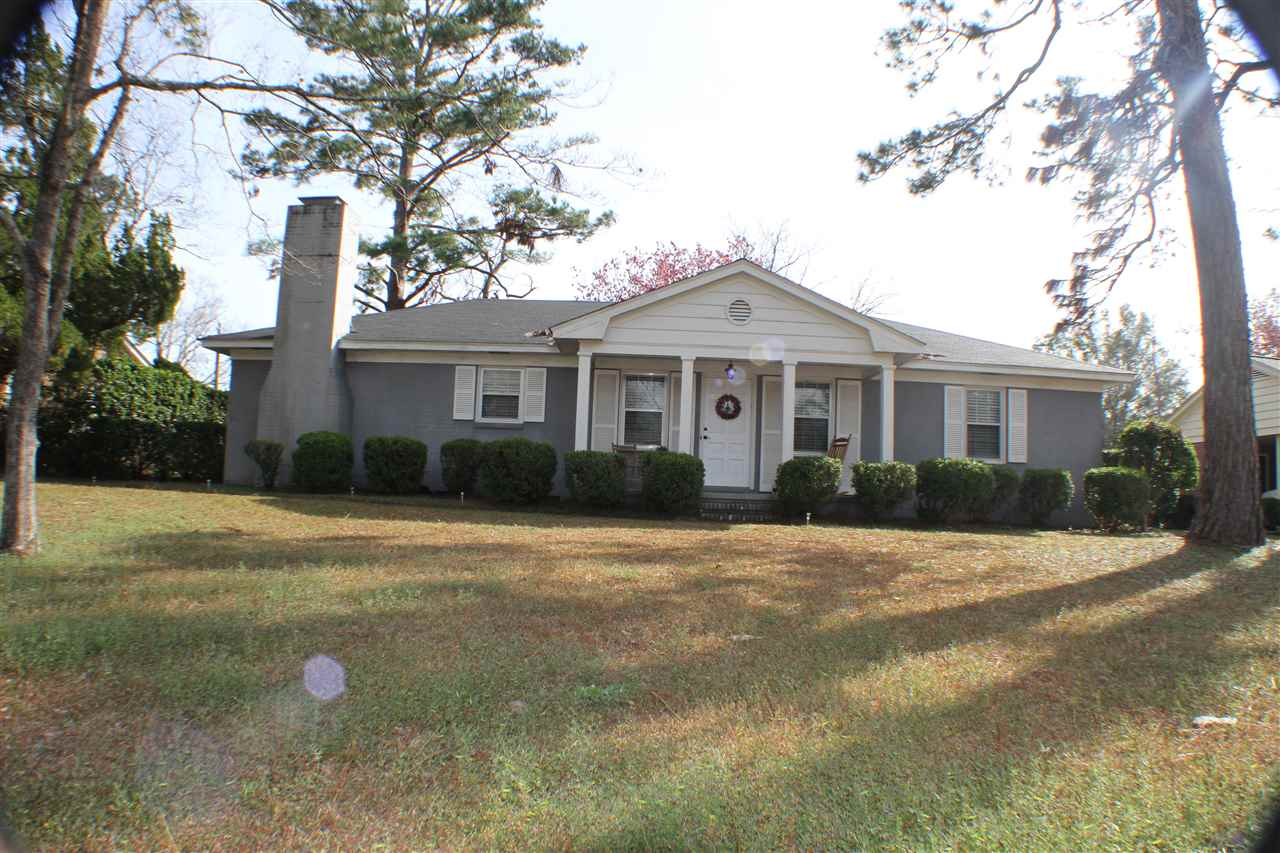 2406 TEMPLE Avenue, Albany, GA 31707