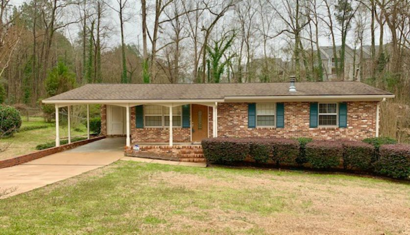 4260 Wood Forest Place , Macon, GA