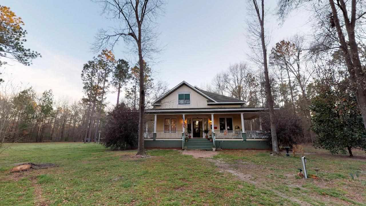 403 Raleigh Cobb Road, Eastman, GA 31023