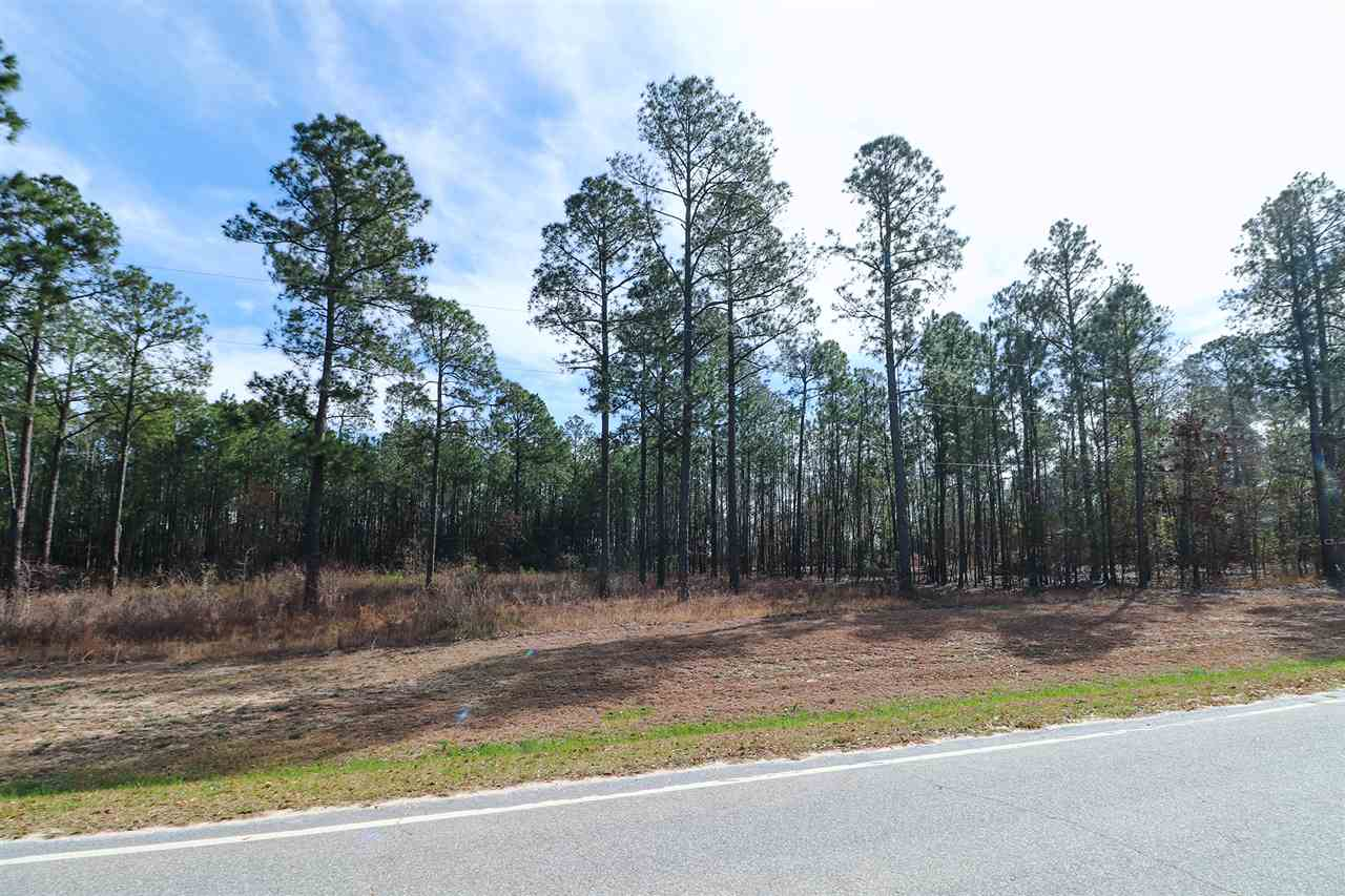 Lot 8 Schofill Rd , Fort Valley, GA