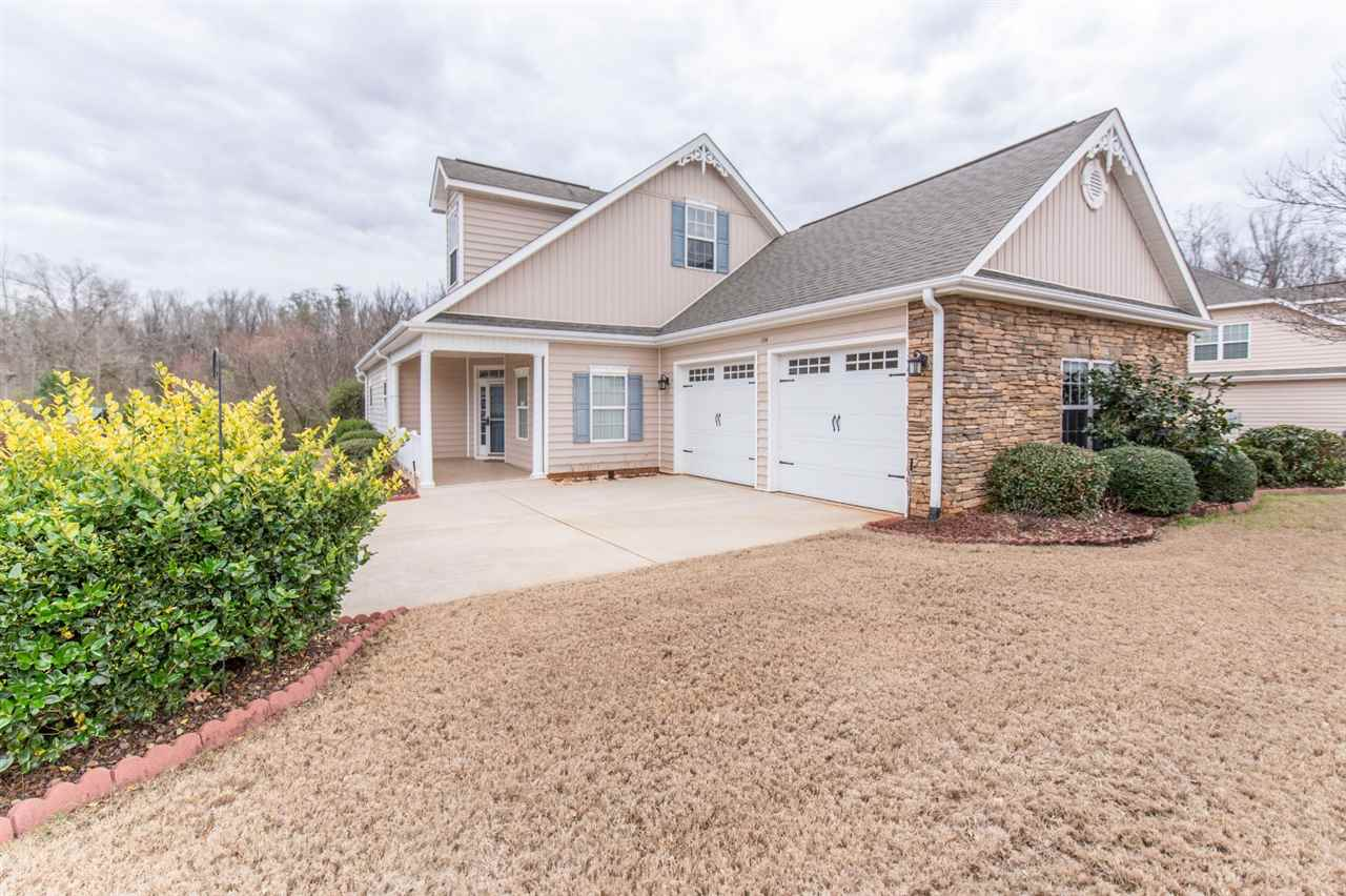 154 Fairway Oaks Drive, Perry, GA 31069
