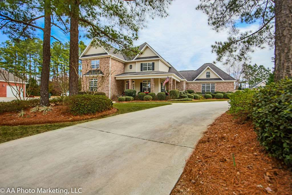 14 Willow Lake , Warner Robins, GA