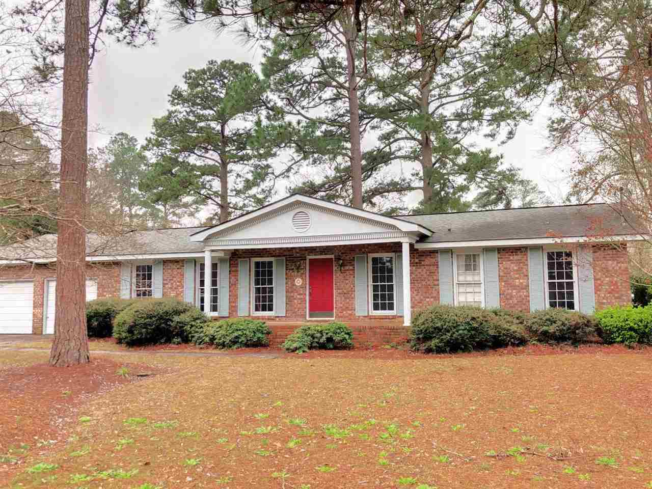 1009 Country Club Road, Perry, GA 31069