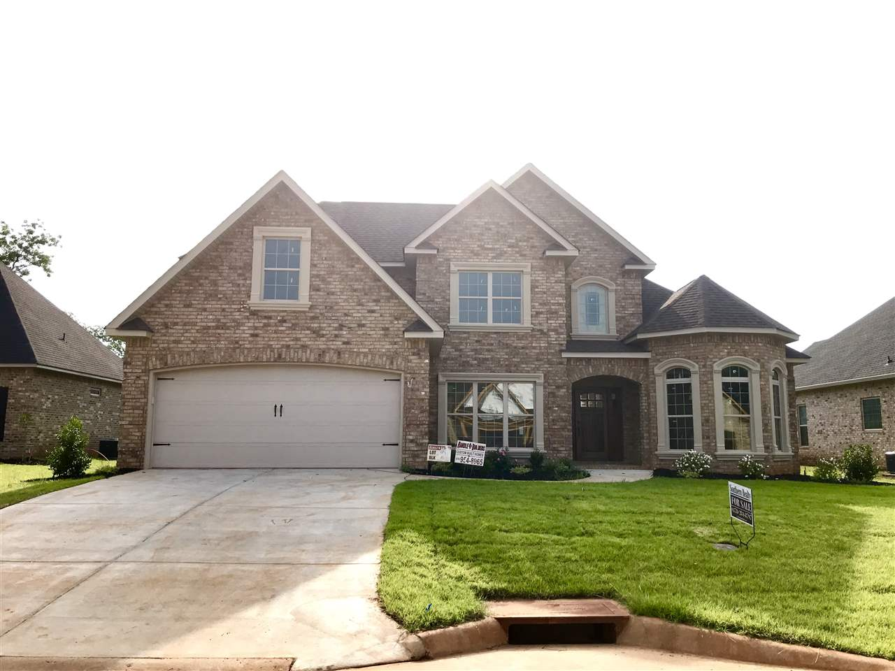 306 Angelina Grace Drive, Warner Robins, GA