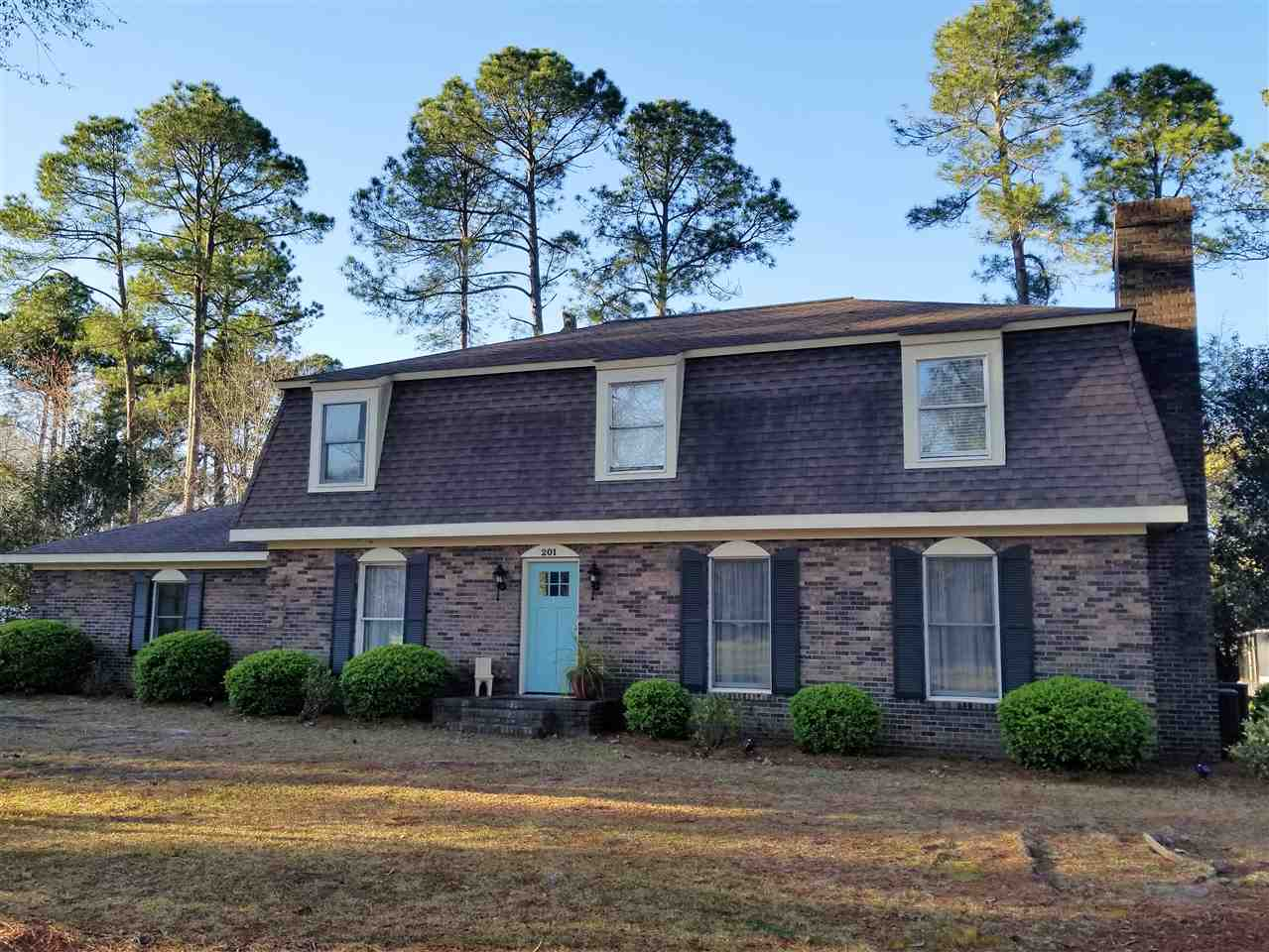 201 Quail Run, Warner Robins, GA 31088