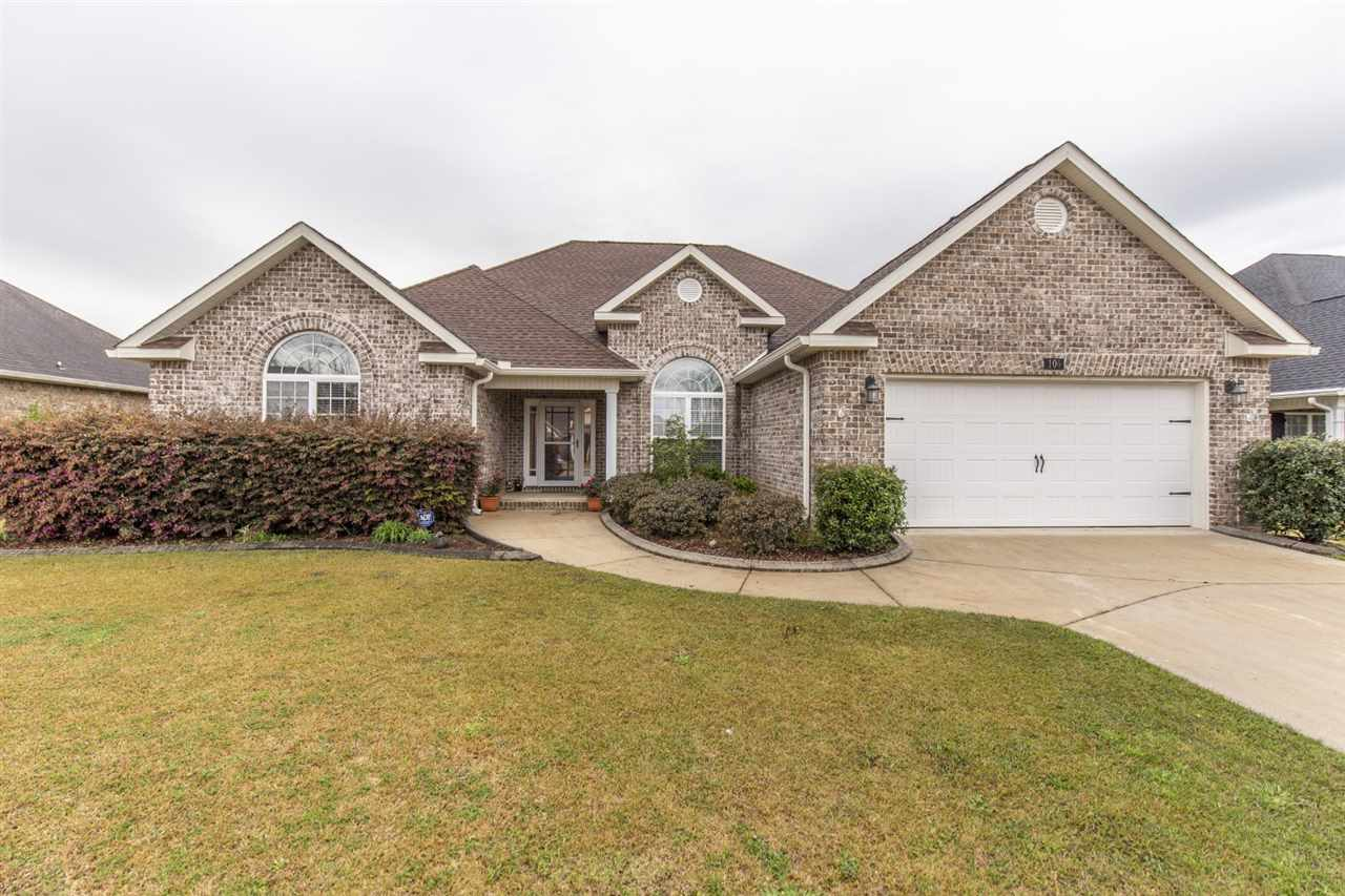 106 Suffolk Lane, Warner Robins, GA