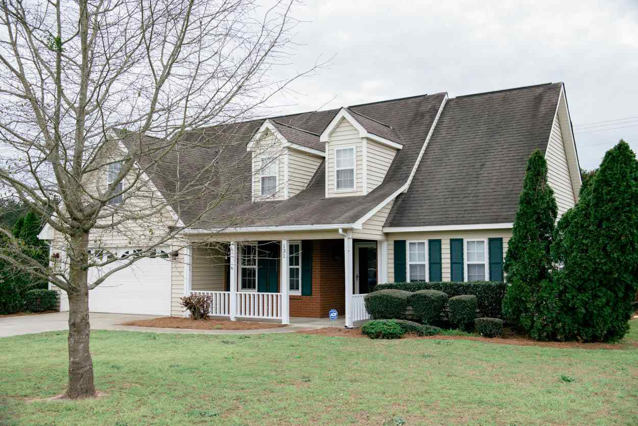 131 East Pointe Circle, Kathleen, GA
