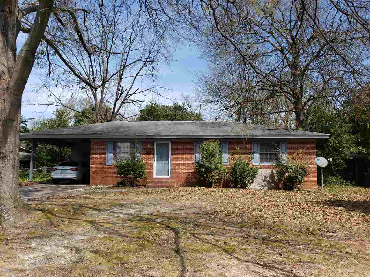 114 Marilyn Drive, Warner Robins, GA 31093