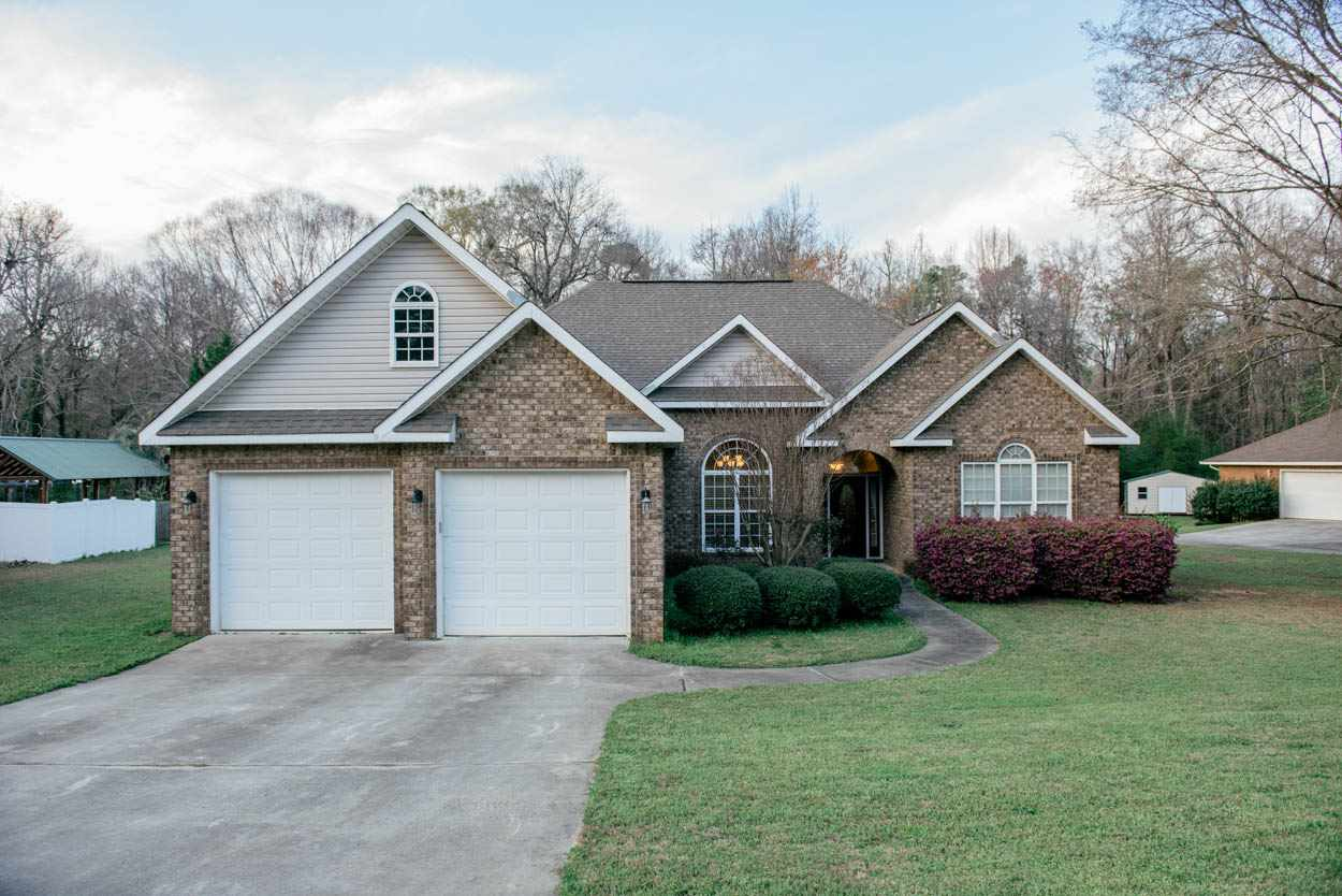 210 Blue Ridge Lane, Warner Robins, GA