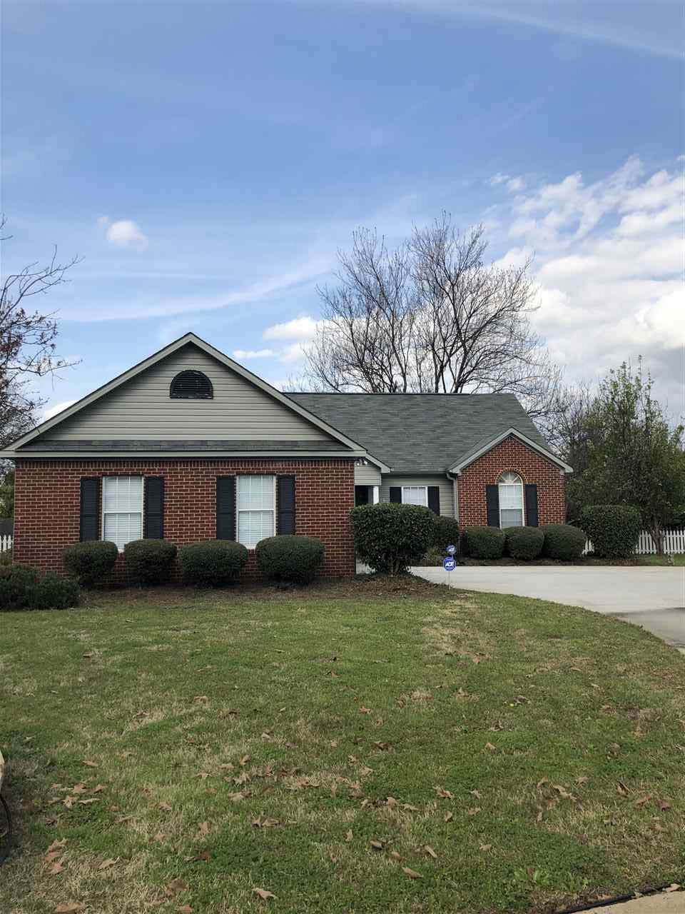 225 Park Lane, Warner Robins, GA