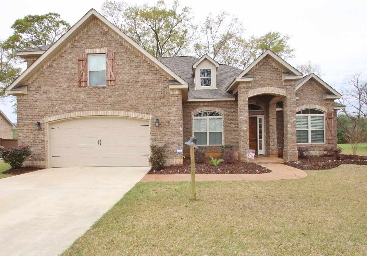 203 Pebble Stone Place , Perry, GA