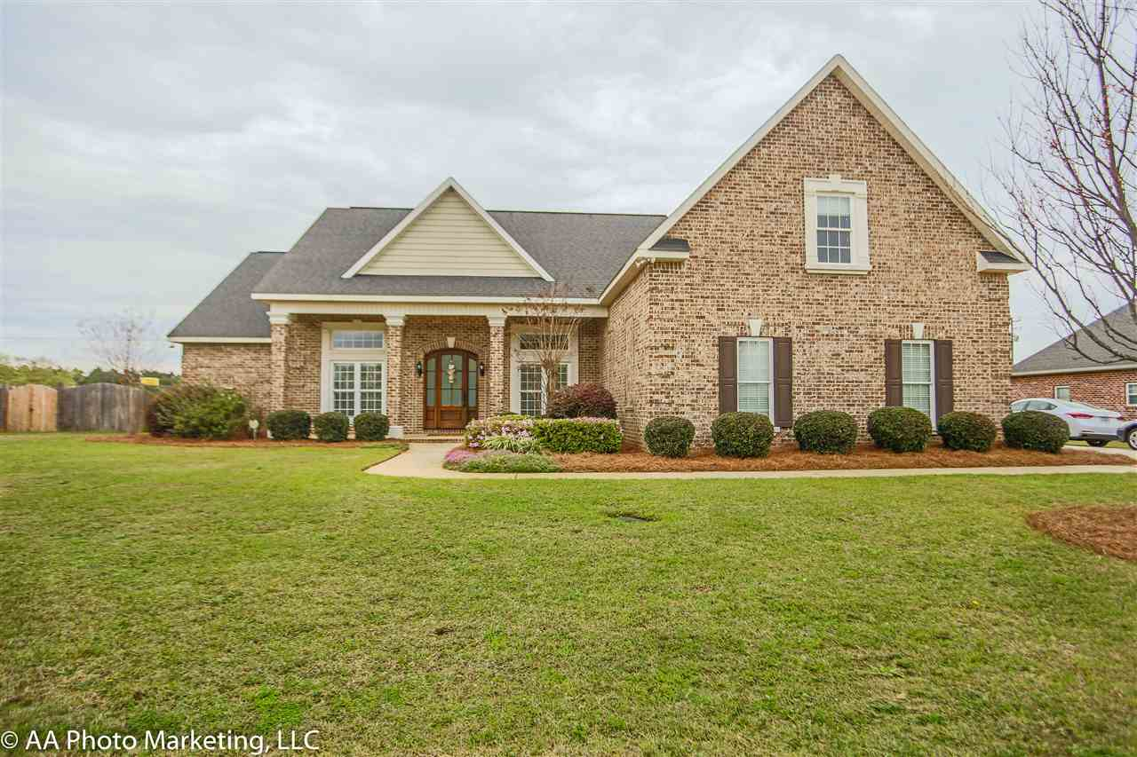 115 Flora Circle, Warner Robins, GA