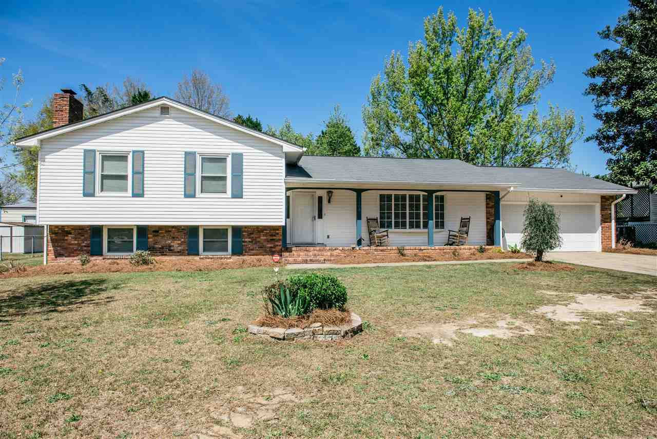 1403 Cambridge Road, Perry, GA