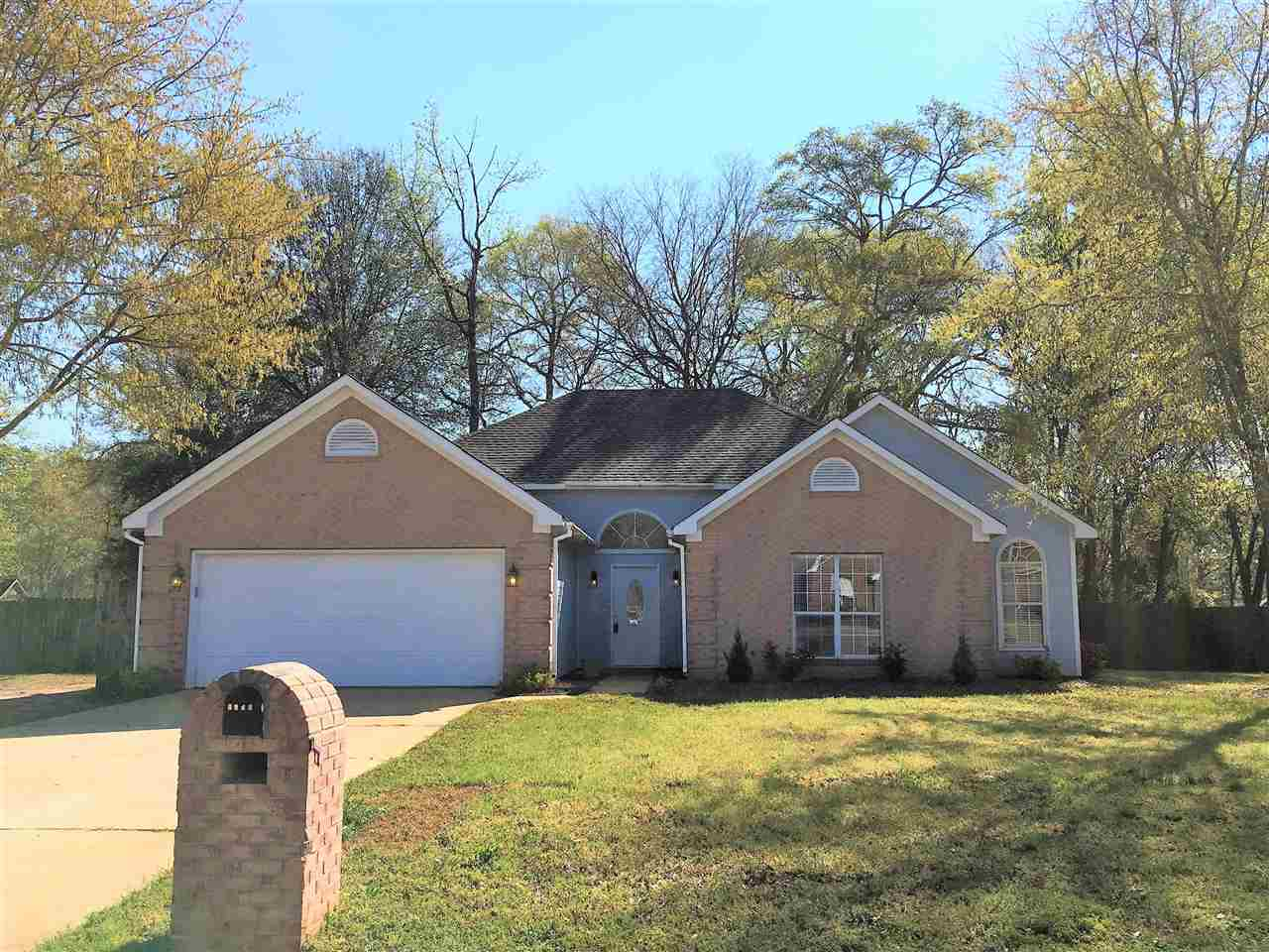 1112 Panola Circle Warner Robins, GA 31088
