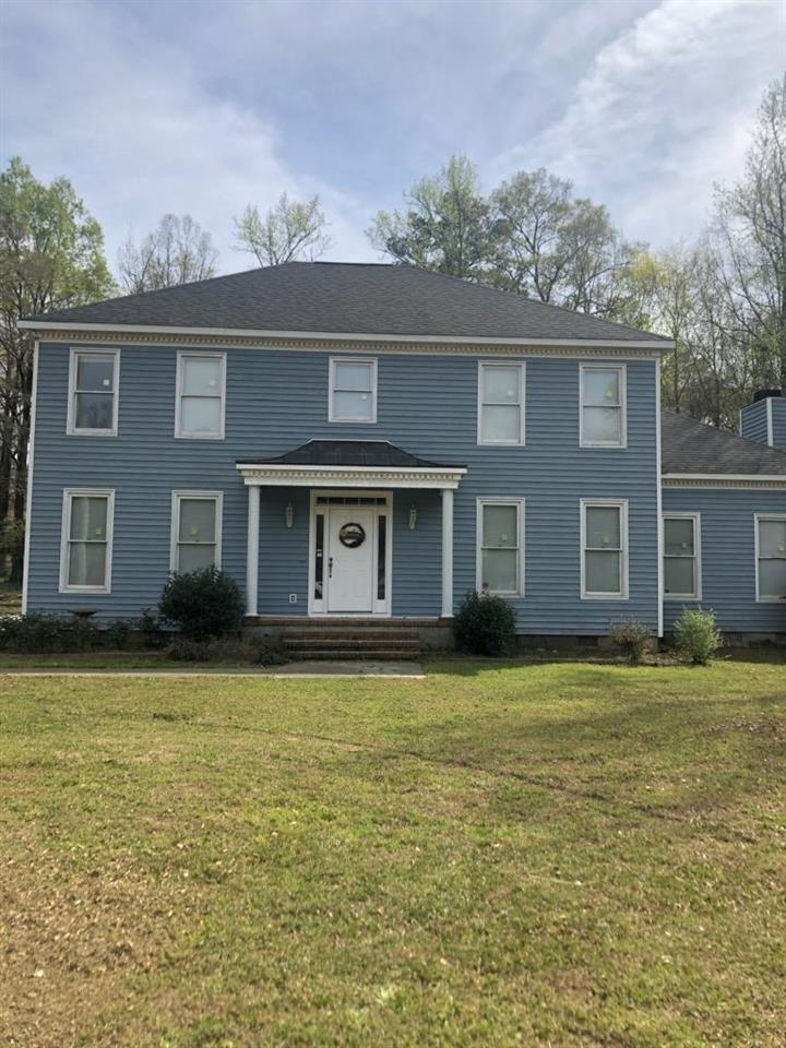 5740 Zebulon Road , Macon, GA 31210