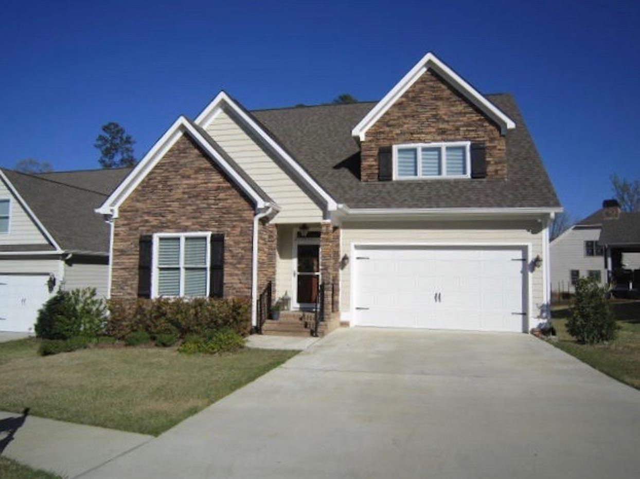 323 Carillon Lane, Macon, GA