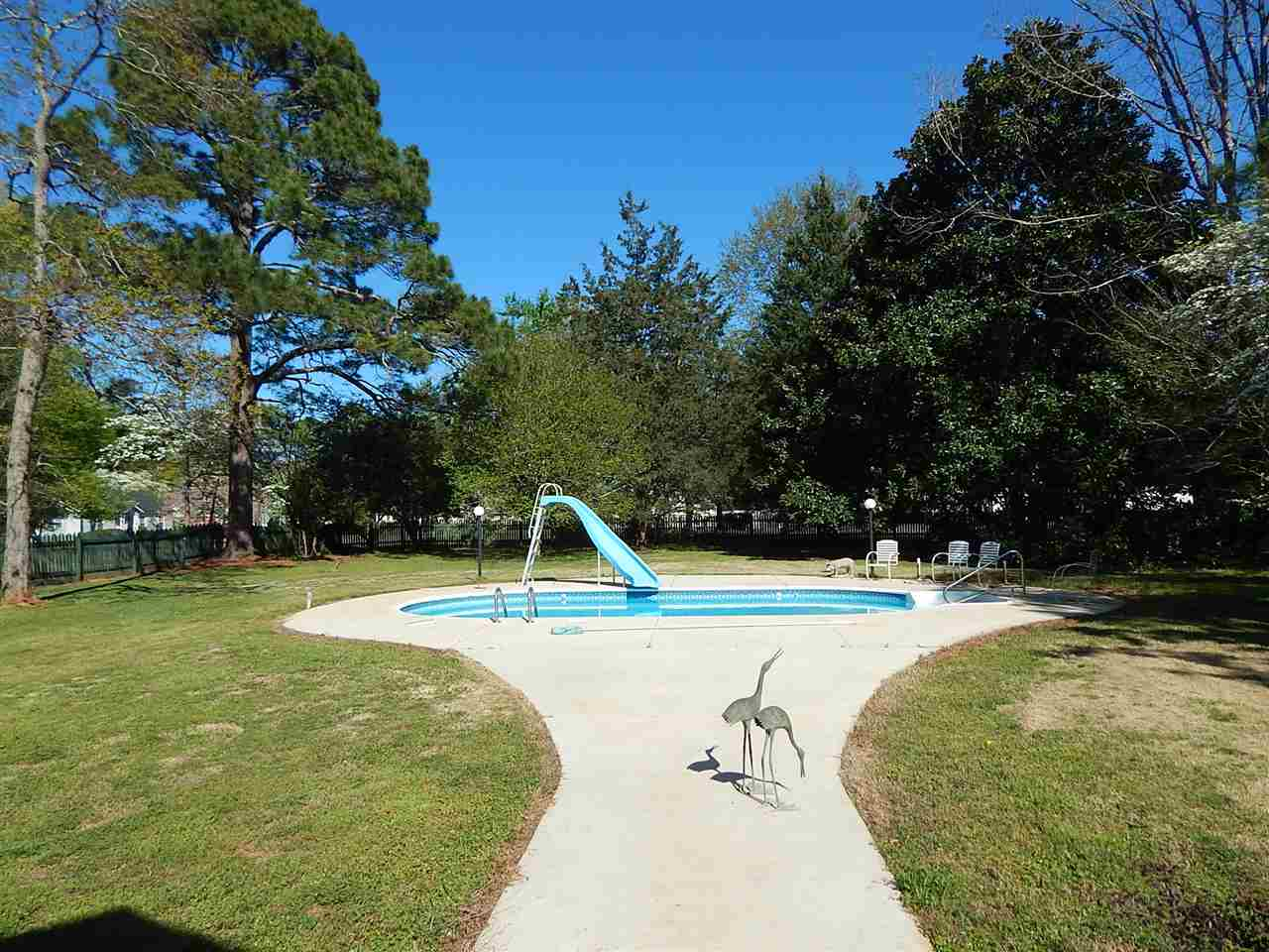 422 Forrest Drive, Fort Valley, GA 31030