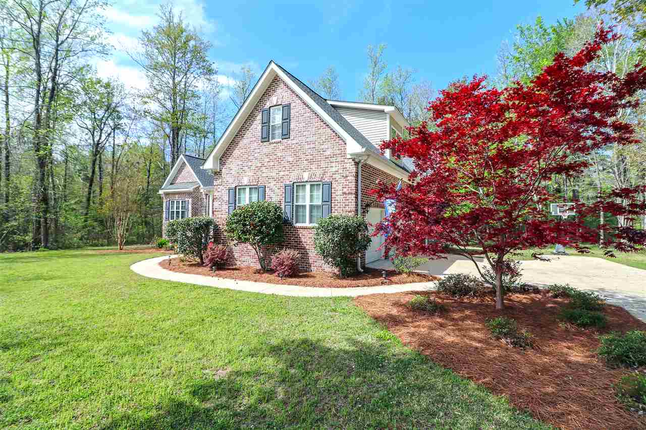 126 Stoney Creek Drive, Macon, GA 31220-8709