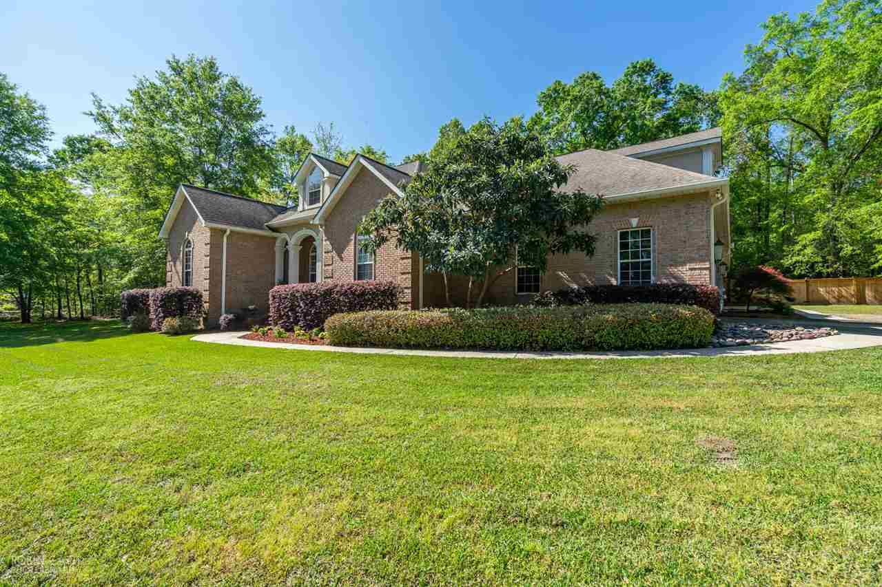 205 Chinaberry Lane, Perry, GA 31069