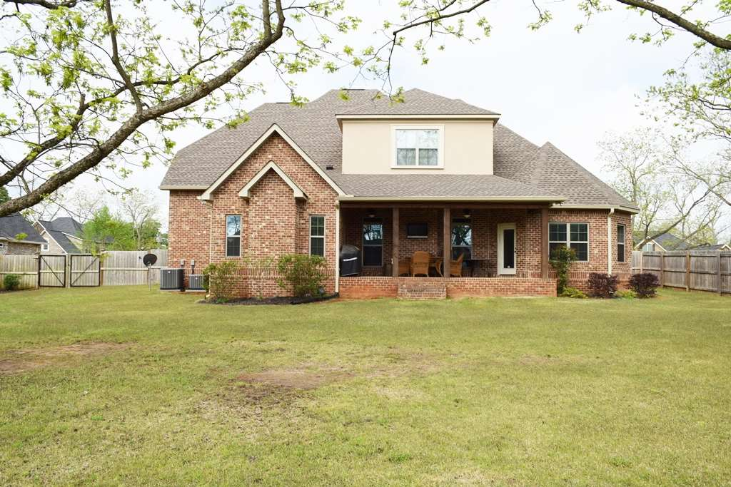 217 Stacy Lane, Warner Robins, GA 31088