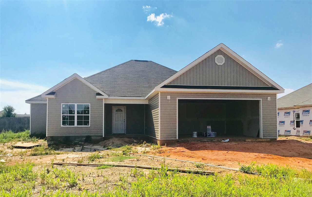 103 Worchester Circle, Perry, GA 31069