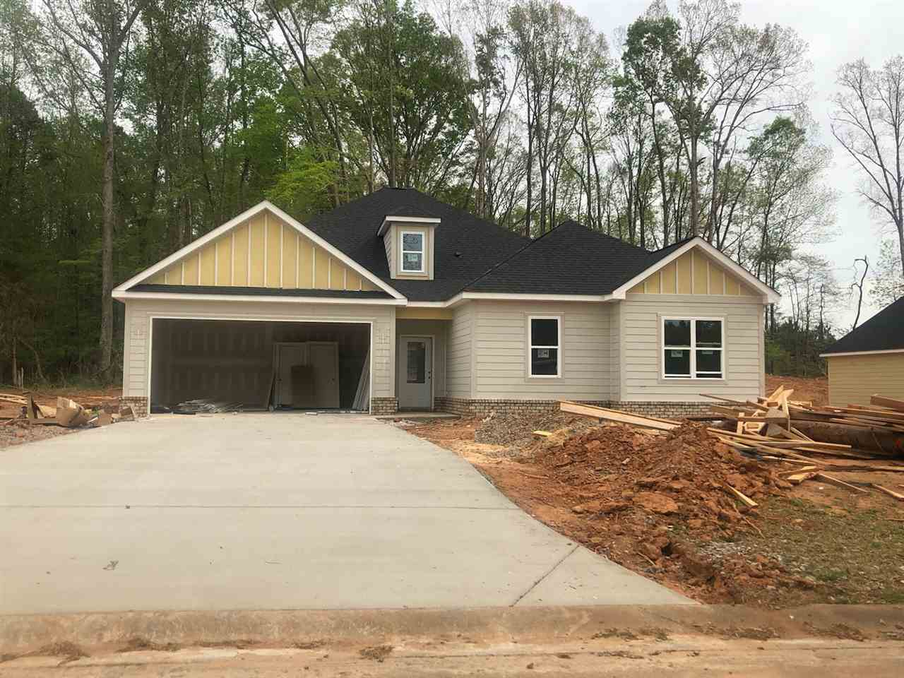 810 Holly Ridge , Gray, GA 31032