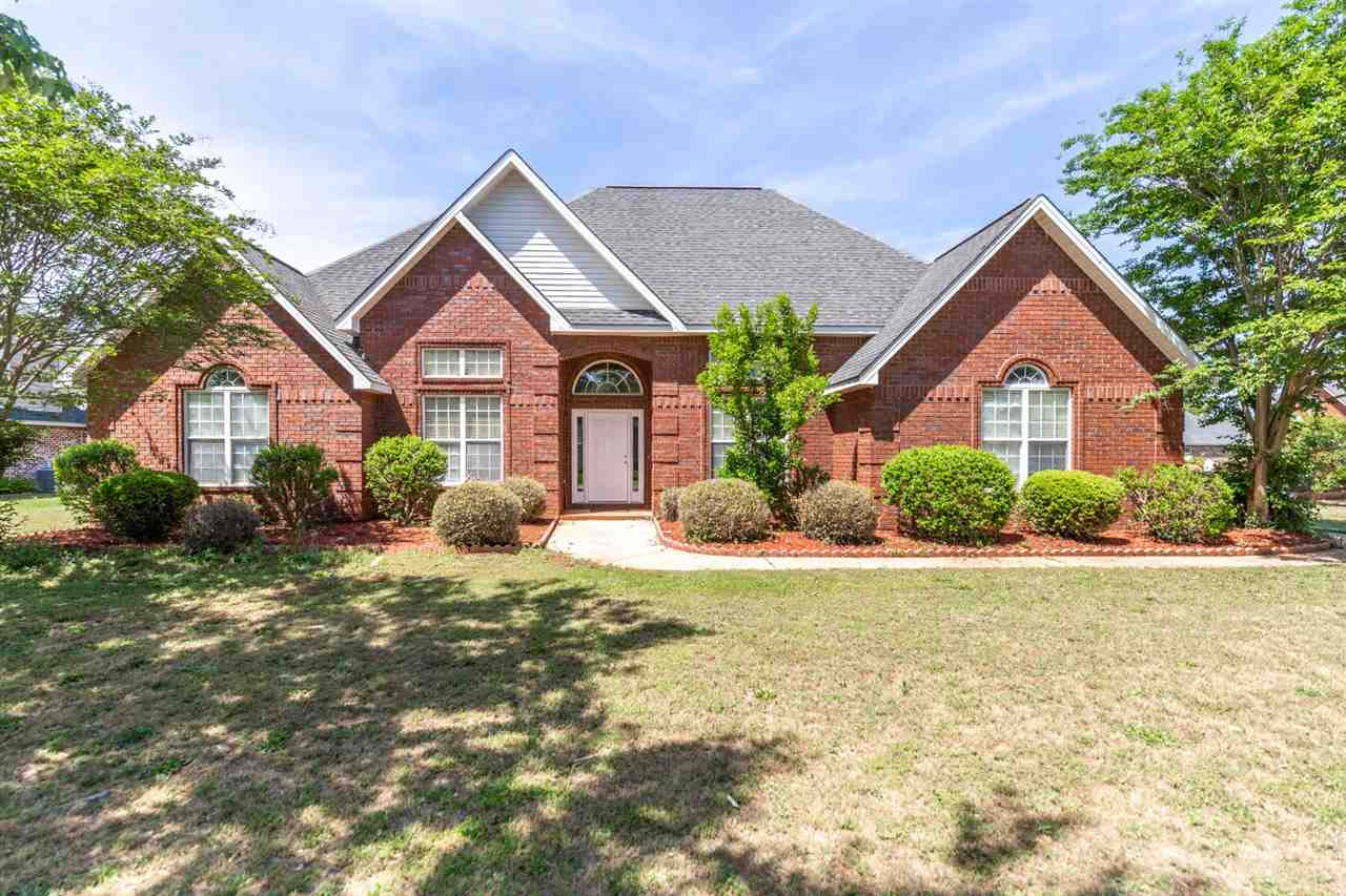 200 Ellen Court, Warner Robins, GA 31088