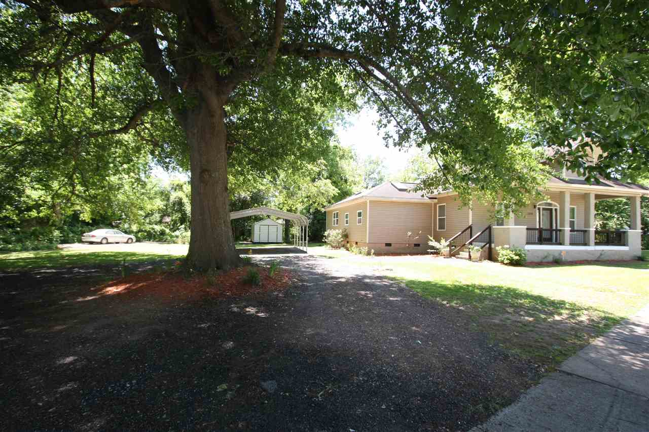206 Troutman Avenue, Fort Valley, GA 31030