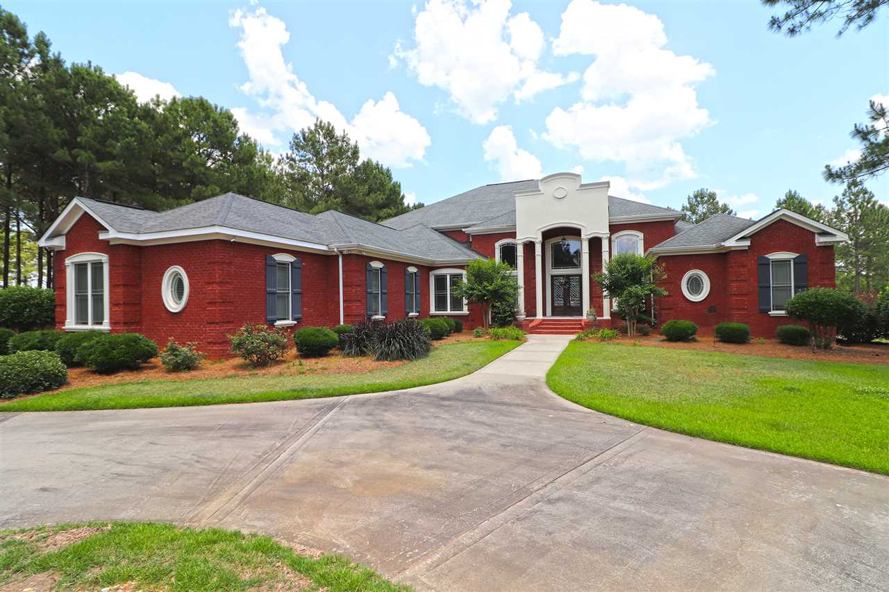 1223 Deer Run Trail, Perry, GA 31069