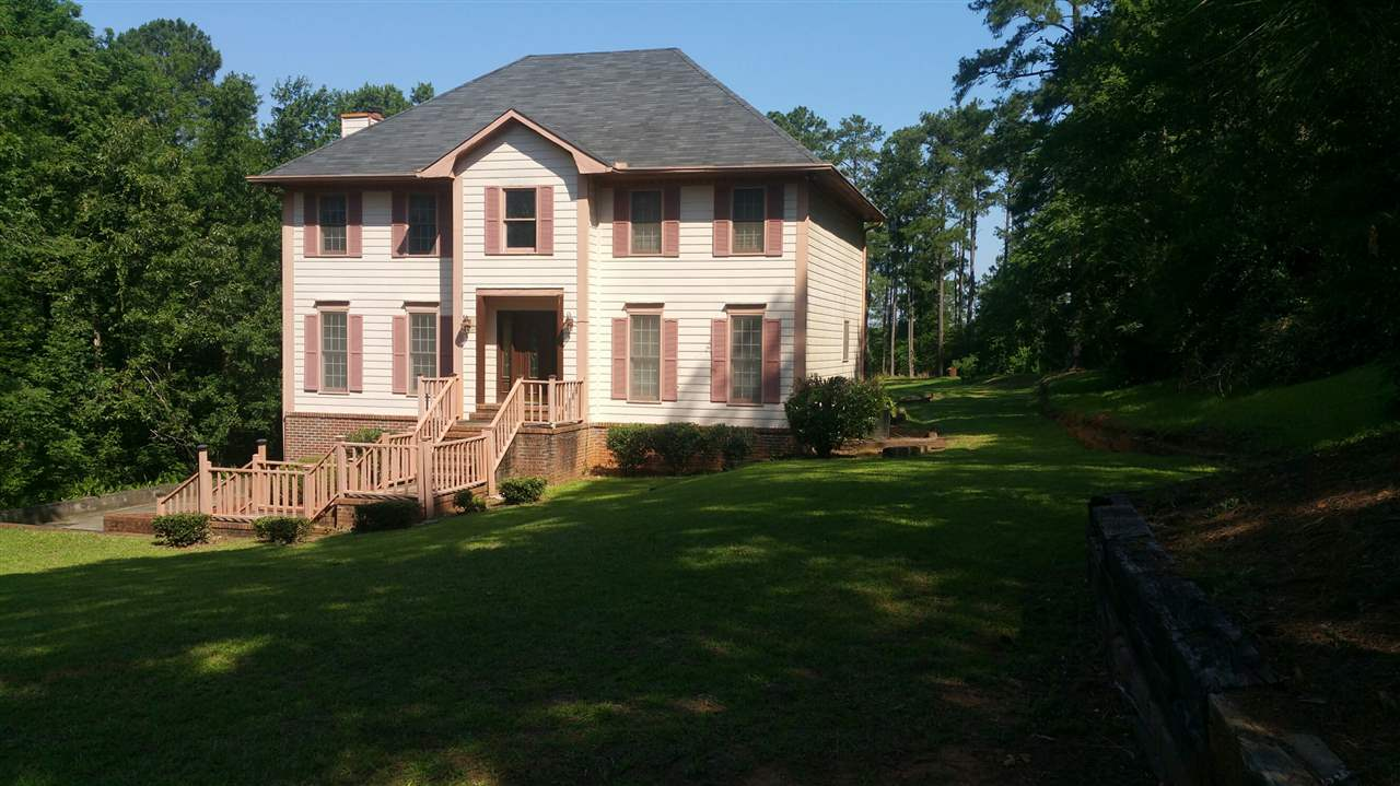672 River North Boulevard, Macon, GA