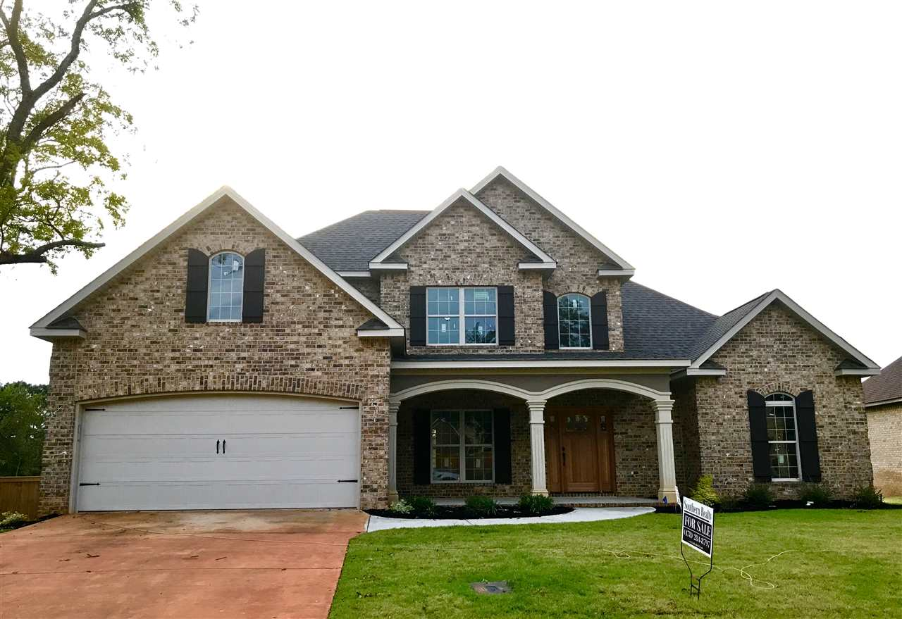 303 Angelina Grace Drive, Warner Robins, GA
