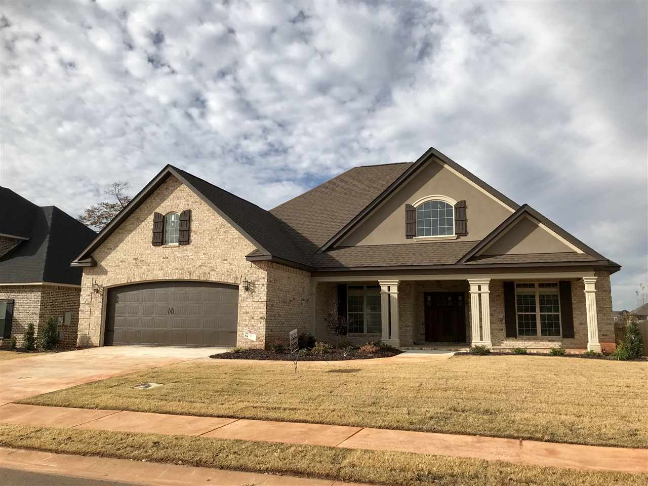 307 Angelina Grace Drive, Warner Robins, GA