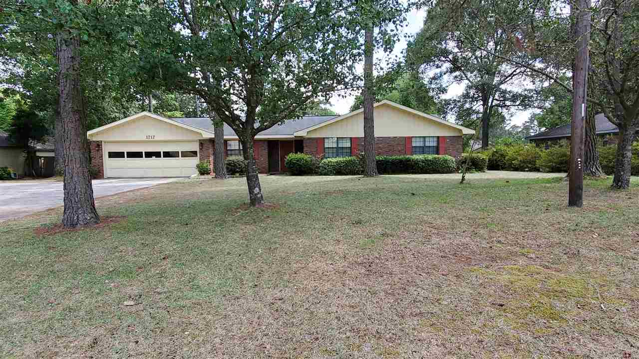 1717 Green Street, Warner Robins, GA 31093