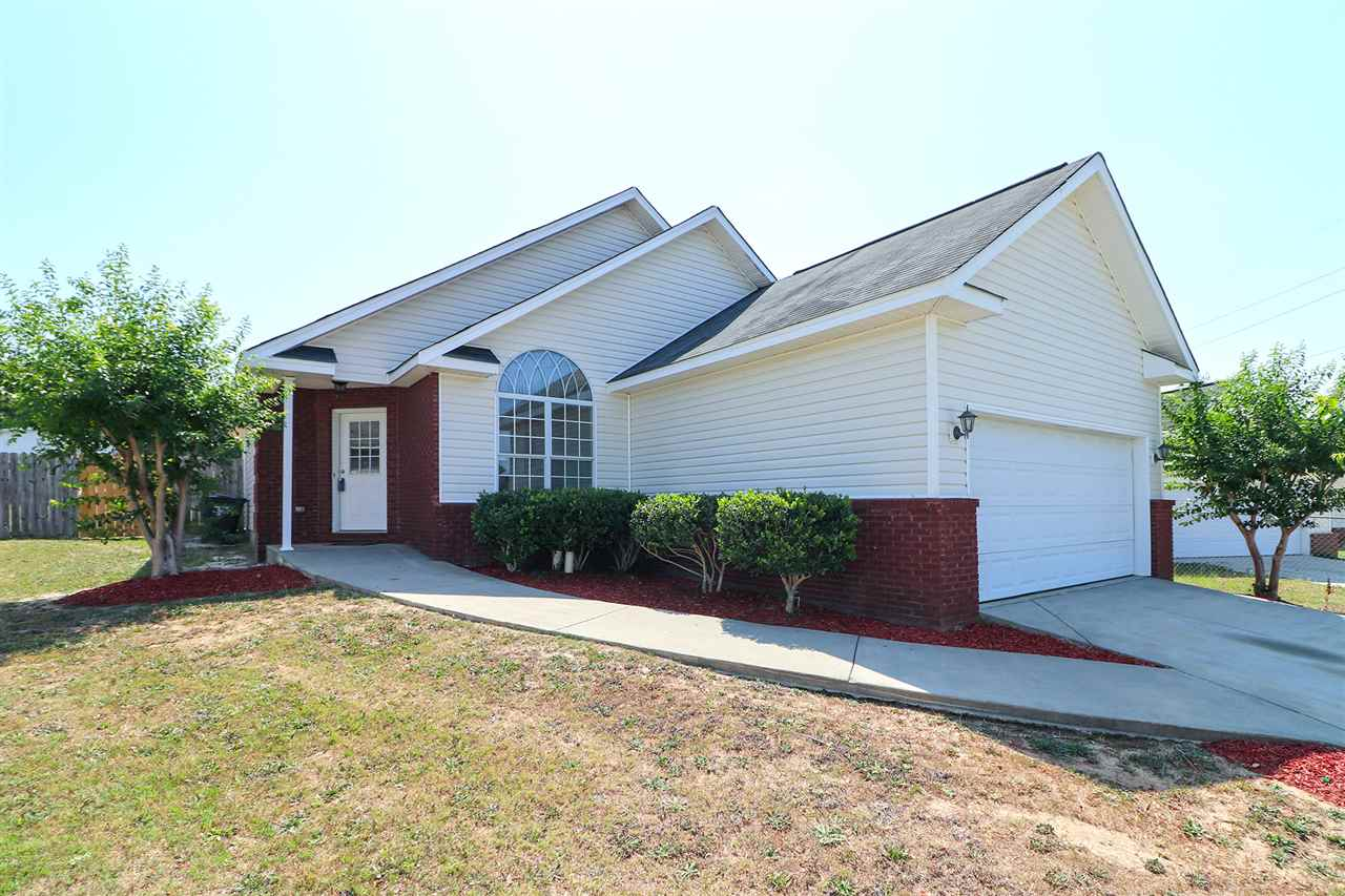 320 Laurel Woods Drive, Warner Robins, GA 31088
