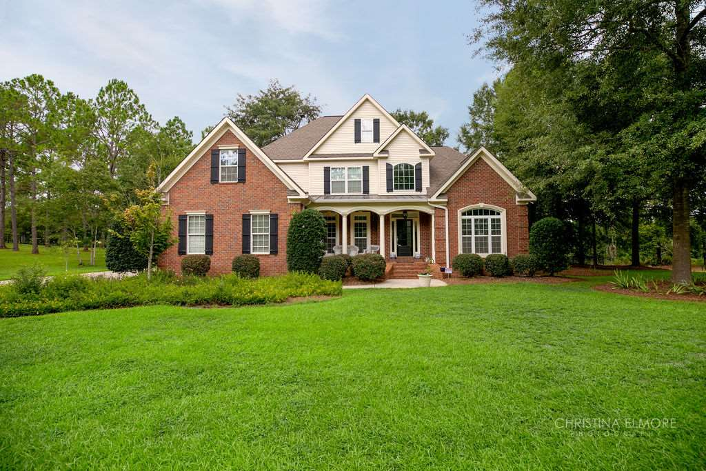 4 Savannah Circle, Hawkinsville, GA