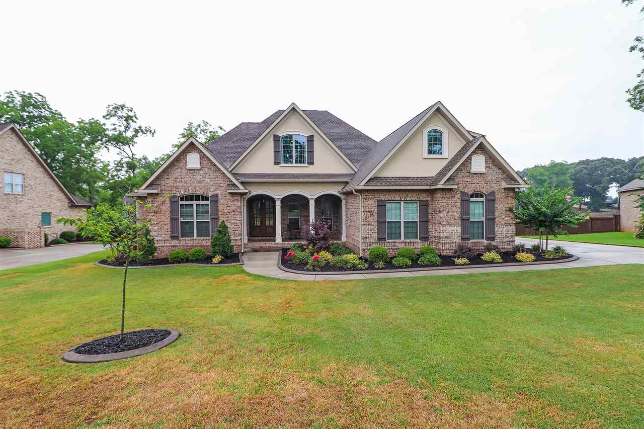 306 Stacy Lane , Warner Robins, GA