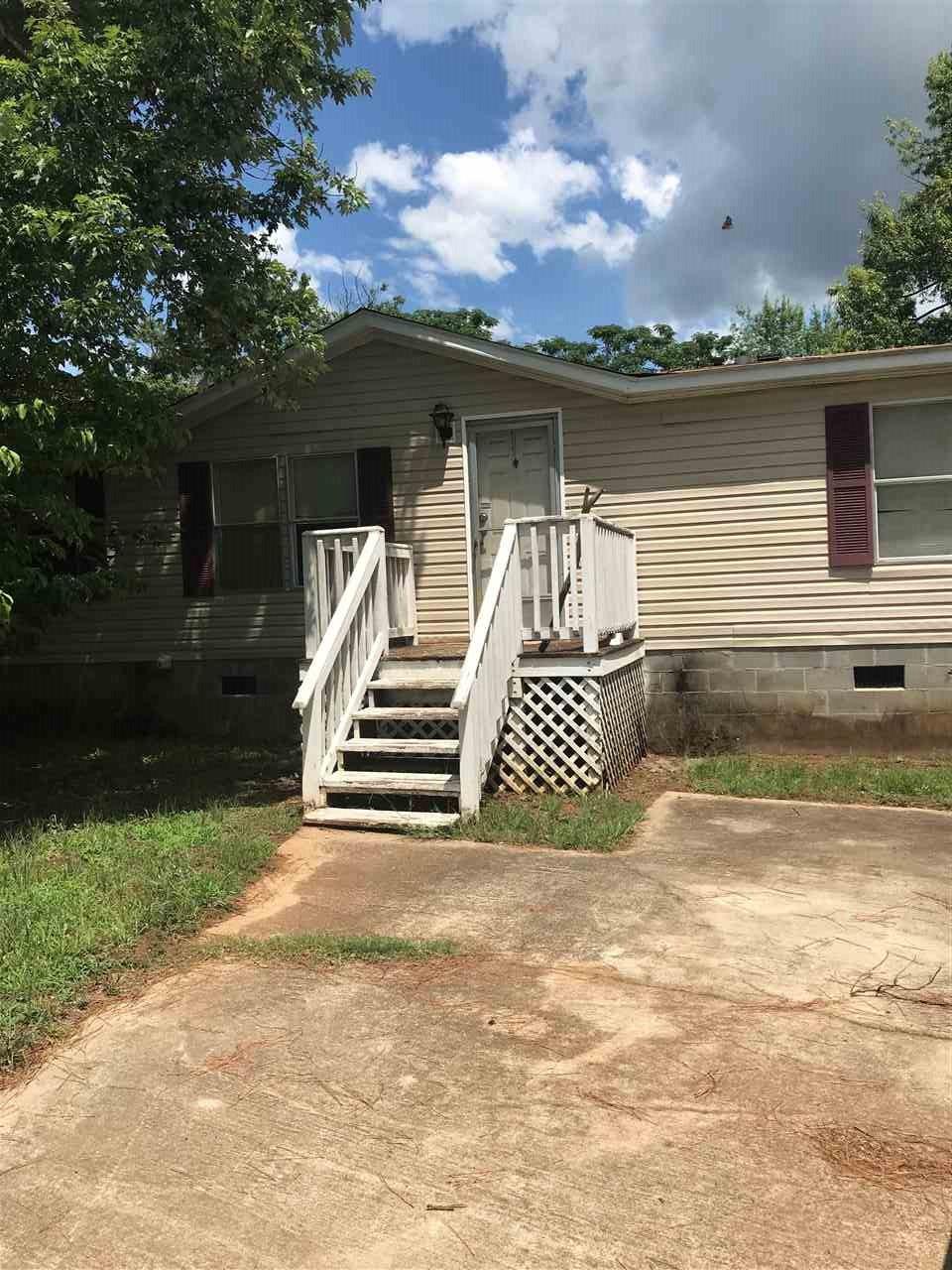 Homes for Sale in Byron GA Under 100K