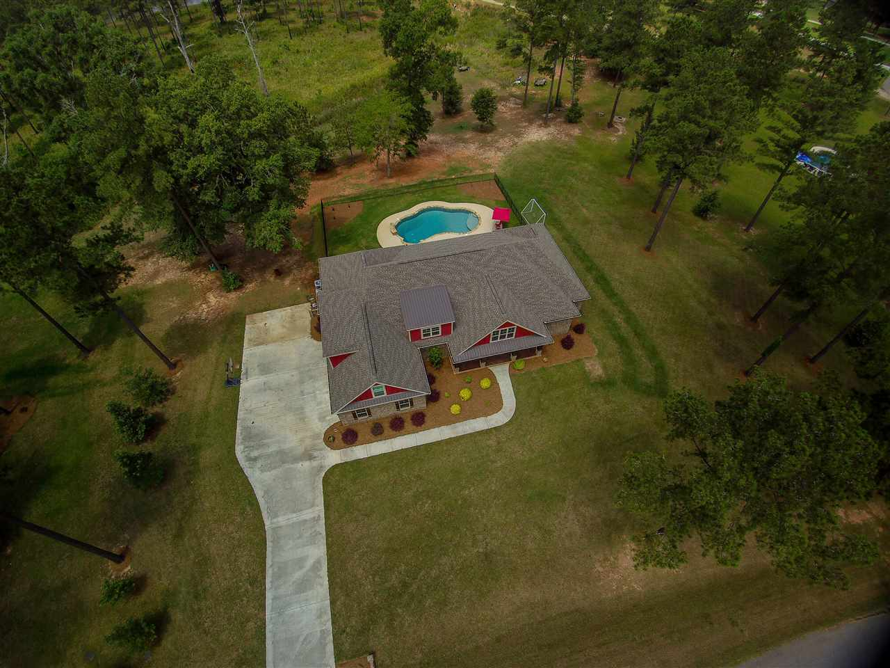 3002 Wiregrass Road, Perry, GA