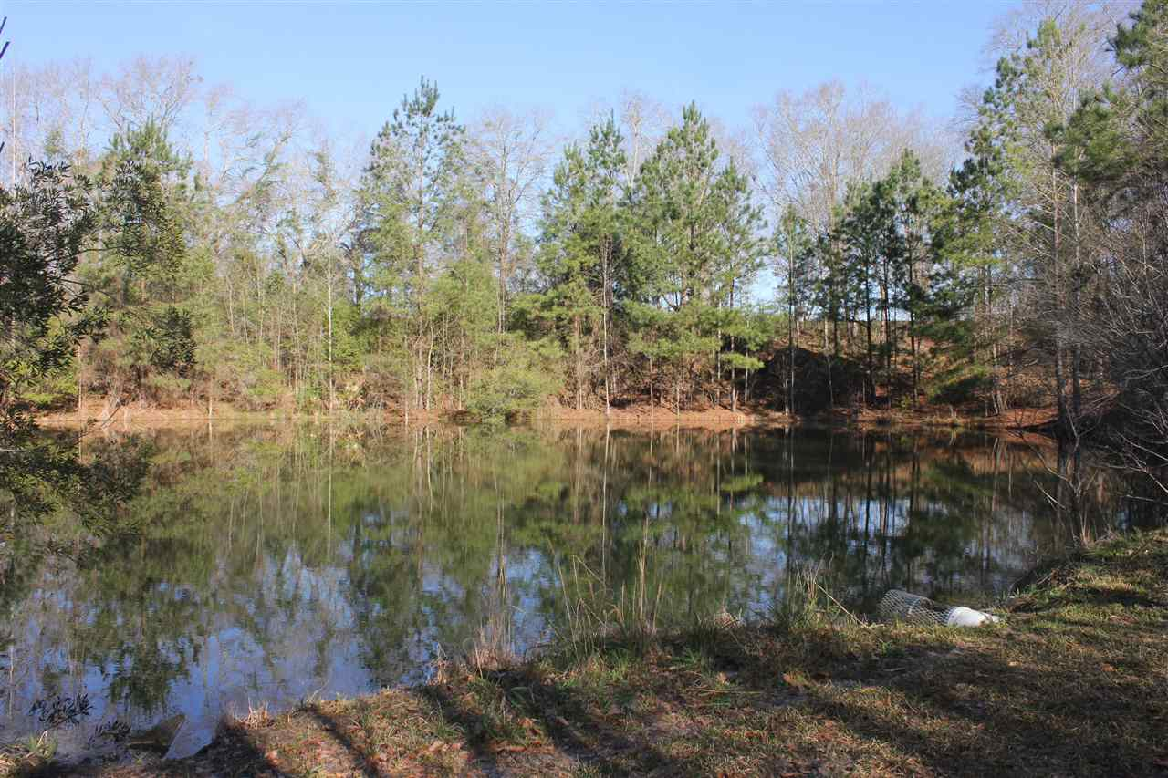 Lot 5 Clopine Lake Road, Fort Valley, GA 31030