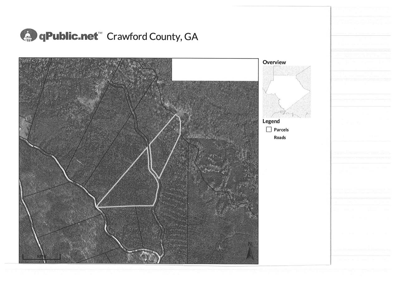 35.1 Acres Purple Road, Byron, GA 31008