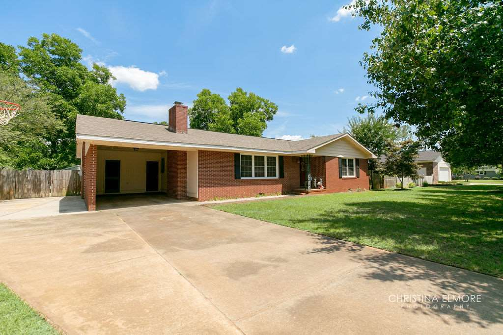 1704 Northside Road, Perry, GA 31069