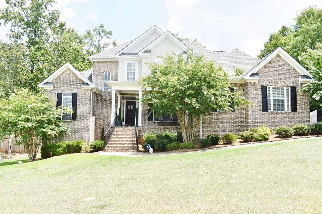 336 Carrick Way, Macon, GA 31210