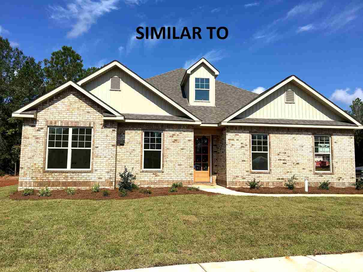 300 Preservation Parkway, Perry, GA 31069