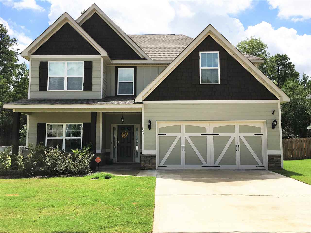 108 Goldenrod Trail Perry, GA 31036