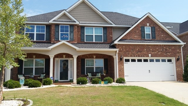 105 Regency Court Warner Robins, GA 31088