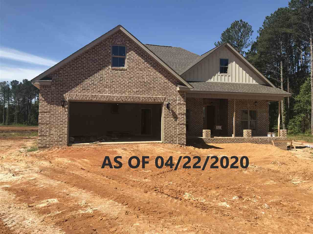 104 Maidenhair Court, Kathleen, GA